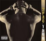 2PAC Best Of 2PAC Pt. 1 : Thug digipack (cd)