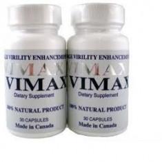 Pastile Vimax - 2 Cutii