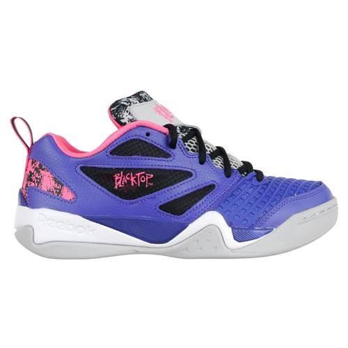 Adidasi Barbati Reebok Blacktop Avenue M40814
