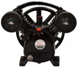 Cumpara ieftin Cap compresor de aer cu 2 pistoane 1.5kW 120L/min KraftDele KD1401