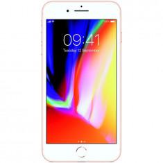 Telefon mobil iPhone 8 Plus, 64GB, 4G, Gold