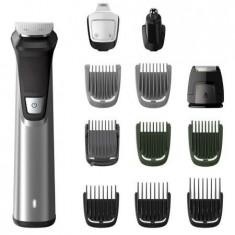 Aparat de tuns barba si parul 14 in 1 Philips Multigroom MG7735/15