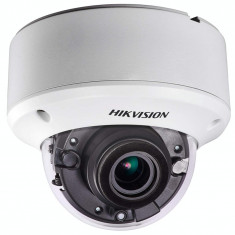 Camera Hibrid 4 in 1, 5MP, lentila 2.7-13.5mm, ZOOM MOTORIZAT- Hikvision