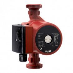 Pompa recirculare UPS, 25-60/180, 1 x 230 V, 5 mc/h, inaltime 6 m foto