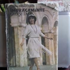IMBRACAMINTE CROSETATA - ELENA PANAIT LECA