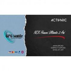 Activare Suport 1 An NCK Box sau NCK Dongle