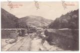 4955 - RESITA, Caras-Severin, Railway, Romania - old postcard - used - 1913, Circulata, Printata