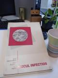 Șocul infecțios. M. Dragomirescu, S. Buzinschi, E. Novac. 1979