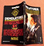 Demolatorul. Editura Nemira, 1994 - Richard Osborne