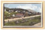 4776 - PREDEAL, vama, Romania - old postcard - used, Circulata, Printata
