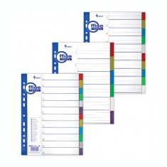 Index PP color Forpus 20443 1-6