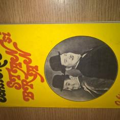 Stan si Bran-O biografie afectiva a lui Stan Laurel si Oliver Hardy -John McCabe