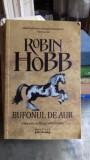 BUFONUL DE AUR - ROBIN HOBB, Nemira