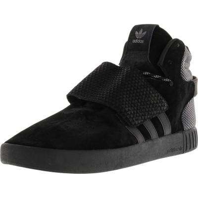 Pantofi sport de barbati,negru Tubular Invader foto