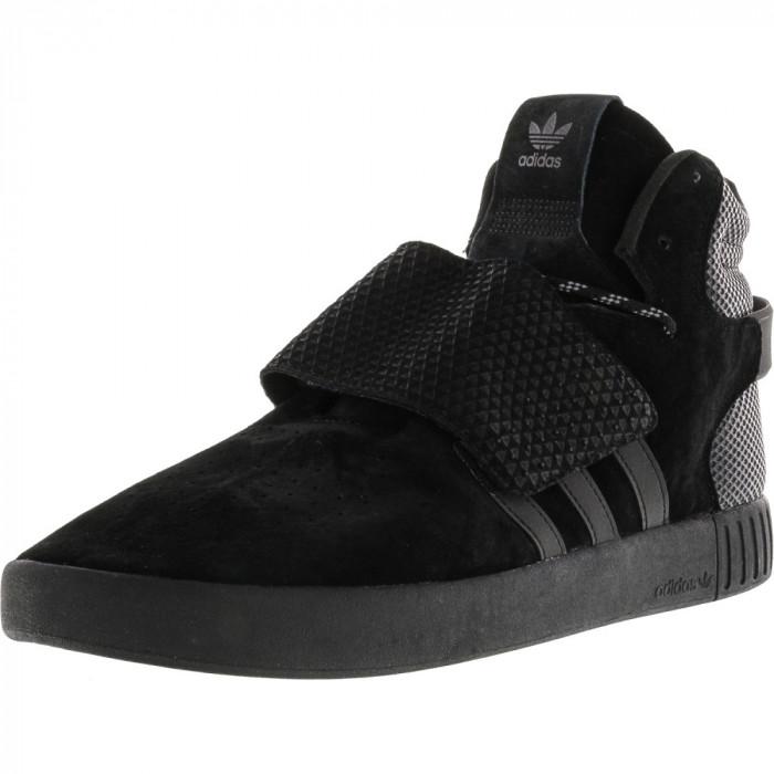 Pantofi sport de barbati,negru Tubular Invader