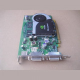 Placa video PC Nvidia Quadro FX1700 512MB 128Bit