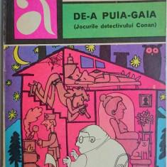 De-a puia-gaia  ( Jocurile detectivului Conan ) - Vlad Musatescu
