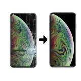 Manopera Inlocuire Display iPhone X Negru