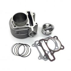 Kit Cilindru Set Motor ATV 4T 125 - 52.5mm
