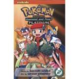 Pokemon Adventures: Diamond and Pearl/Platinum, Vol. 2 - Hidenori Kusaka