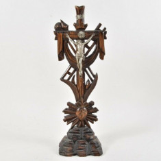 Crucifix Antik An 1900