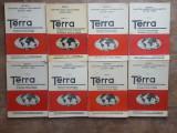 Lot 18 REVISTA OCROTIREA MEDIULUI INCONJURATOR, NATURA, TERRA - 1980-1992
