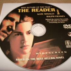 DVD -The reader
