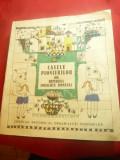 Casele Pionierilor din RSR - Micromonografii -P.Silvestru si L.Panait 1971 ,451p