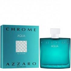 Azzaro Chrome Aqua EDT 50 ml pentru barbati