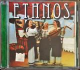Ethnos – Ethnos (1 CD), roton