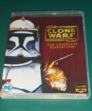 Star Wars - The Clone Wars - Sezonul 1 - Stick - 22 episoade - dublat romana, Alte tipuri suport