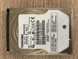 "Hdd Hard Drive Disk 2,5"" Toshiba MK6475GSX 640GB SATA 3Gb/s pt Laptop"