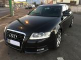 Audi A6 C6, Motorina/Diesel, Berlina