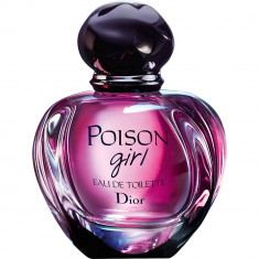 Poison Girl Apa de toaleta Femei 30 ml