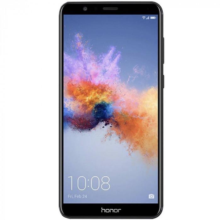 Smartphone Huawei Honor 7X 64GB 4GB RAM Dual Sim 4G Black