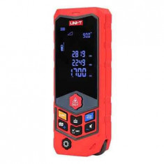 Telemetru digital 50M LM50D Uni-t