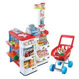 Cumpara ieftin Set de joaca supermarket, 24 accesorii, 3 ani+