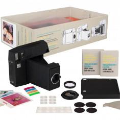Aparat foto - Lomo Instant Square - Black Combo | Lomography