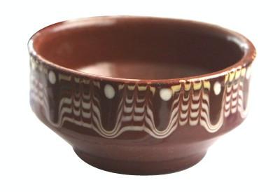 Cupa ceramica,lut 6cm Devon foto