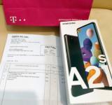 Samsung Galaxy A21s Black nou, sigilat, factura si garantie 2 ani