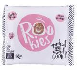 Rookies cookie cu caise si vanilie bio 40g