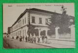 Carte postala Lugoj, Necirculata, Printata