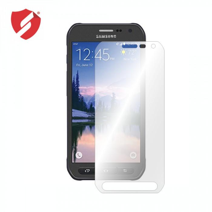Folie de protectie Clasic Smart Protection Samsung Galaxy S6 Active