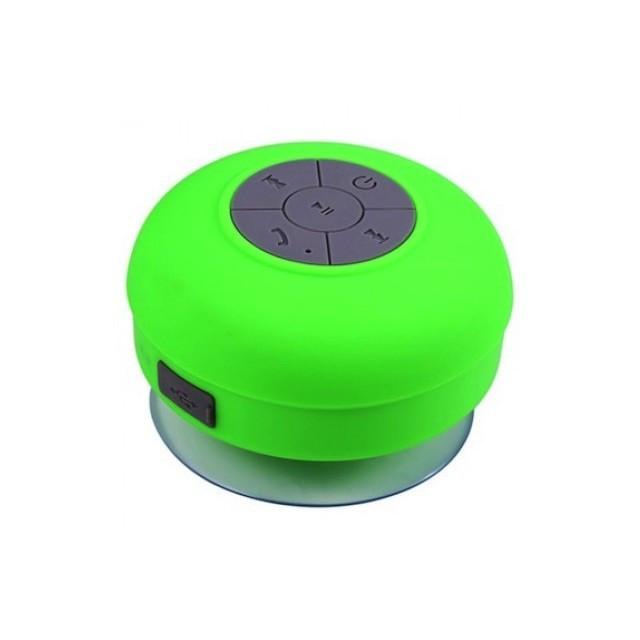 Boxa Waterproof Cu Bluetooth, Microfon Si Ventuza De Prindere