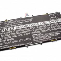 Acumulator Samsung Google NEXUS 10 GT-P8110 SP3496A8H nou 8000mAh, Alt model telefon Samsung, Li-ion