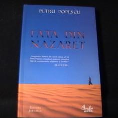 FATA DIN NAZARET- PETRU POPESCU-310 PG-