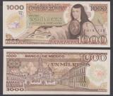 = MEXICO - 1000 PESOS - 1985 – UNC =