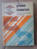 Actionari si automatizari - N. BOTAN , I. PAPADACHE