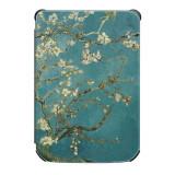 Husa Tech-Protect Smartcase PocketBook HD 3 / Touch 4 Sakura