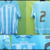 Tricou de forbal Argentina, M/L